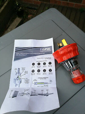 Clipsal 15amp plug top 56 series