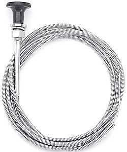 Holley 45-228 Hand Choke Cable