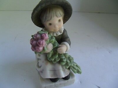 Kim Anderson, Bahner Figurines 1998, ONE OF LIFE'S SWEETEST MOMENTS IS.. #472409