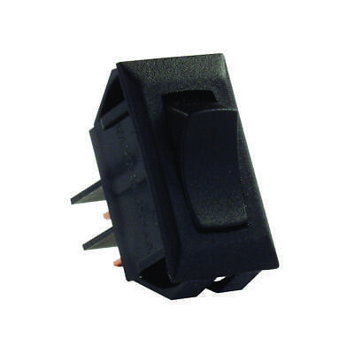 JR Products 13985 Push Button On//Off Switch 2pks