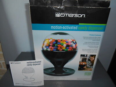 2011 EMERSON Motion Activated Candy/Nut Dispenser