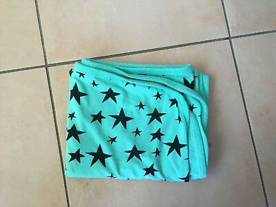 Rock Your Baby Green Star  Wrap