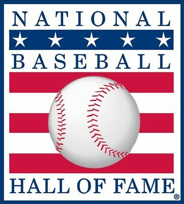Advertise @ The 2018 Mlb National Baseball Hall Of Fame Cooperstown, Ny