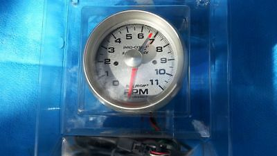 Auto Meter 11,000 RPM  Ultra-Lite Tacho Tachometer - BRAND NEW in packaging !!!