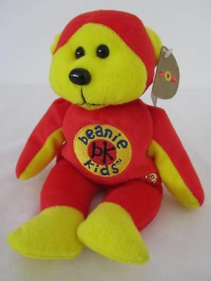 BEANIE MASTER With Tag - 10 Year Special Edition 26cm - BEANIE KIDS