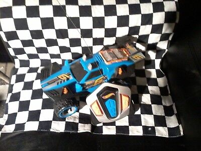 Hot Wheels Remote Control Car