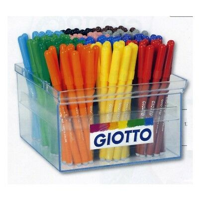 Giotto Pennarelli Giotto Turbo Color 144 Pennarelli I 521700