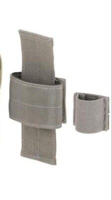 Maxpedition Hook And Loop Universal CCW Holster With Single Mag Holder Khaki