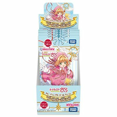 New Card Captor Sakura Trading Card Collection Booster Pack BOX Japan F/S