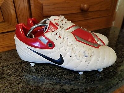 73dc4a8661de MENS NIKE TOTAL 90 Shift Football Boots Size 8 Uk - £6.99 | PicClick UK