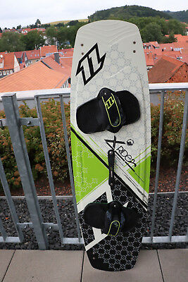 North Kiteboard X-Ride 141