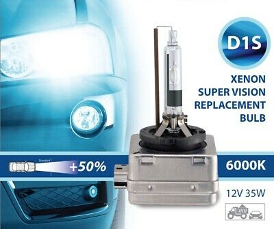 4 DUO-SET D2S 6000K PLATIN EDITION Xenon Brenner Scheinwerfer Lampe Tronicle