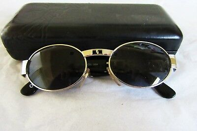 381f231ef8 GIANNI VERSACE SUNGLASSES MOD S43 COL 26M MADE IN ITALY