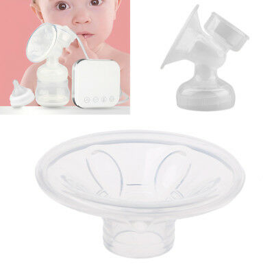 Generic Electric Breast Pump Accessories Feeding Baby Silicone Cushion Massage