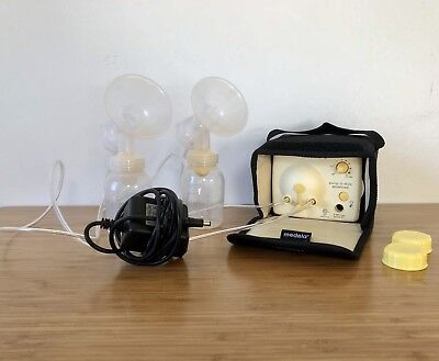 Medela Pump in Style Advanced Double Electric Breastpump Complete Starter Kit