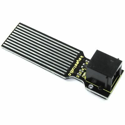 Keyestudio EASY-plug Rain Water Detection Sensor Module KS-107 Flux Workshop