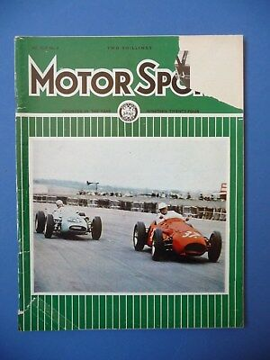Motorsport Magazine June 1967 Vol XLIII No.6 F1