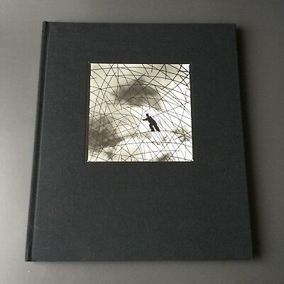 Hiroshi Watanabe Findings Photolucida 2007 SIGNED Photography RARE Sold Out