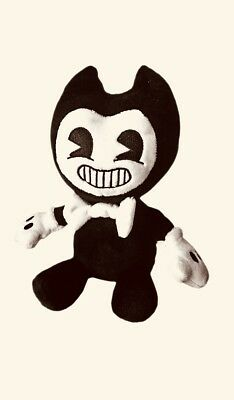 Bendy And Ink Machine collectible