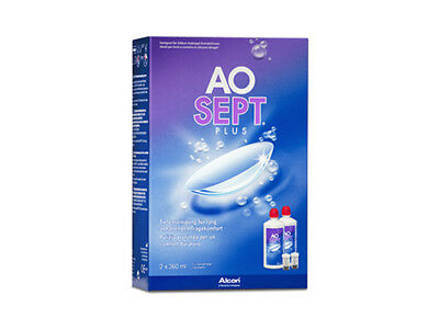 AOSept Plus (2x 360ml)