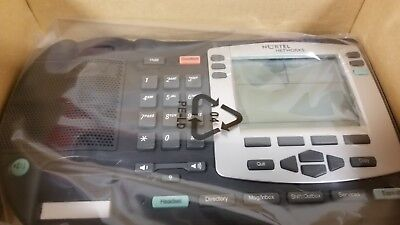 BRAND NEW in Box Nortel IP Phone i2004 NTDU92BC70E6