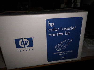 Original HP Transfer Kit C4196A, für Color LaserJet 4500, 4500dn, 4500n