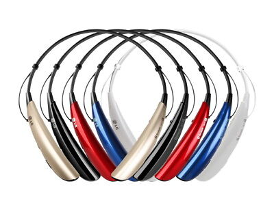 Genuine LG Tone Pro HBS-750 Wireless Bluetooth Stereo Headset - All Colors