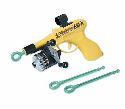GREENLEE 06186 CABLECASTER Wire Pulling Tool With Three Darts ...
