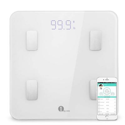 1byone  Smart Scale with app support  (open box)