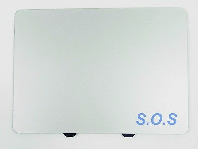 """Genuine MacBook Pro 13"""" A1278 /15"""" A1286 (2009 2010 2011 2012) TRACKPAD TOUCHPAD"""