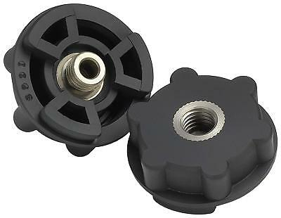 "1-Each 3M 88743 2-1/2"" 5/8-11 Internal Disc Pad Hub For Short Shaft Tool"