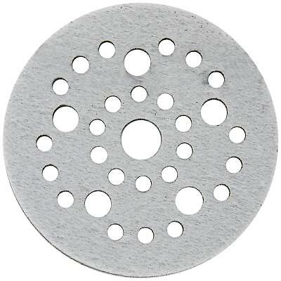 3M Stikit Soft Interface Disc Pad 02795 5IN X 1//2 IN Gray Pack of 6