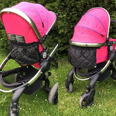 Raincover storage Bag UNIVERSAL For Seat And Carrycot