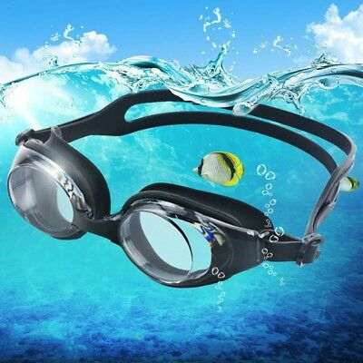 US Professional Swimming Goggles Anti-fog UV Protection Swimming Goggles Glasses