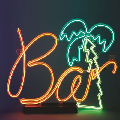 Bar Neon Effect Sign Light Electro Luminescent Sign