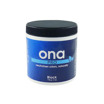Ona Block 170g Pro, Fresh Linen & Apple Crumble Odour Smell Control
