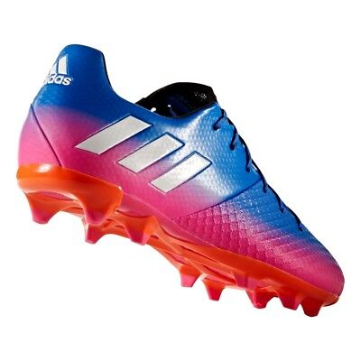 outlet store fc4b6 e36b9 Adidas Messi 16.2 FG Men s Soccer Cleats Style BA9145 MSRP  130