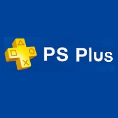 28 Days Playstation Plus Ps+ - Ps3 Ps4 - Read Description