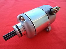 NEW Honda ANF125 ANF 125 Innova Complete Starter Motor 2003 TO 2011 OFFER!