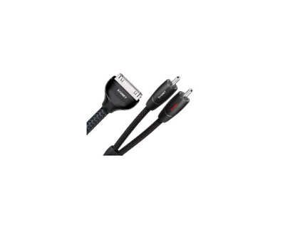 Audioquest  1.0M SYDNEY iPod-RCA (Discontinued by Manufacturer)