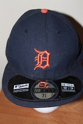 wholesale dealer hot products lowest price release date detroit tigers new era mlb triple black 59fifty cap ...