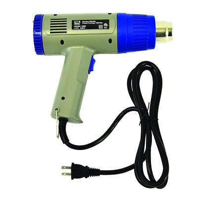 Tool Valley 1500 Watt Professional Heat Gun Tool With Low & High Modes Included!