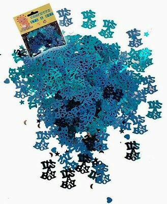 Baby Shower Confetti Its A Boy/girl Gender Reveal