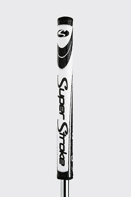 Authentic SuperStroke Slim Putter Grips