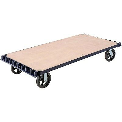 Adjustable Panel & Sheet Mover Truck, 60 X 30, 2400 Lb. Capacity, Lot of 1