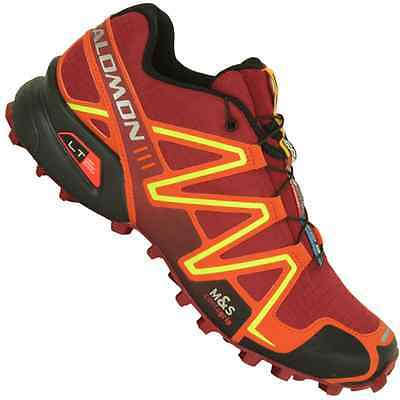 Zapatos SALOMON SPEEDCROSS 3 tamaño uk-10½