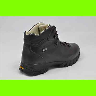 6aea17afe64 TREZETA MADE IN Italy Leather Walking Boots EUR 37 Ship Worldwide ...