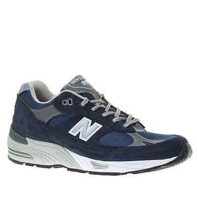 Zapatos New Balance 991 - NV-10½