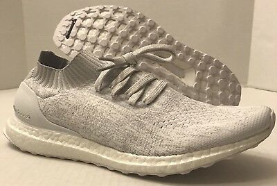 357070e2c ADIDAS UltraBOOST Uncaged BY2549 White Grey (MEN S 11.5)  NO BOX  ultra