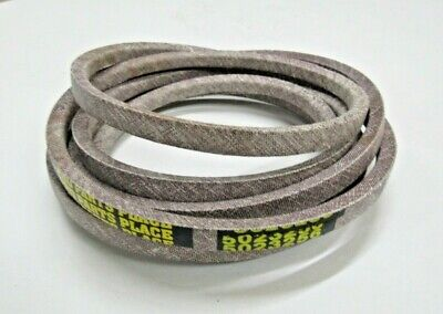 "Exact Oem Spec Belt For Ferris 5023256 Simplicity Snapper Kees 5023256 44"" Decks"